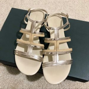 Calvin Klein - Strappy sandals